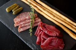 thea meat board