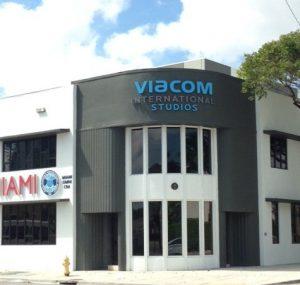 VIACOM Studios