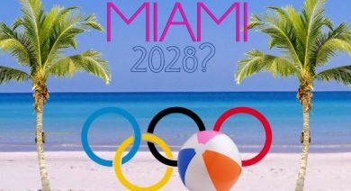 Miami Olympics