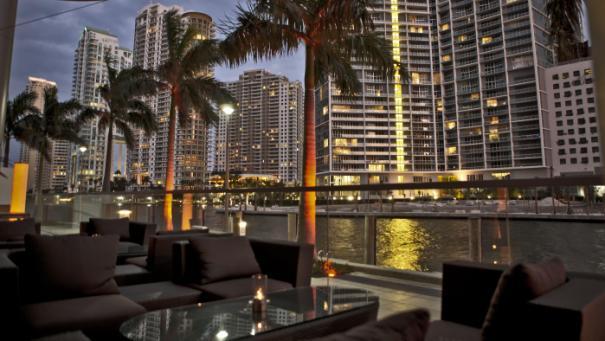 Zuma Downtown Miami