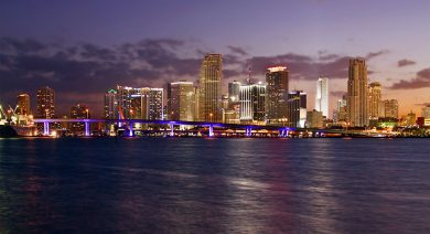 Miami Downtown