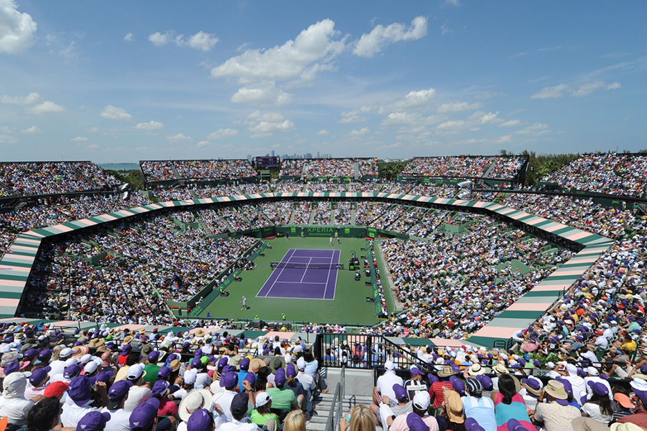 The Miami Open
