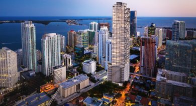 Brickell Flatiron Miami Real Estate