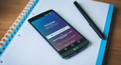 Instagram Law Firm